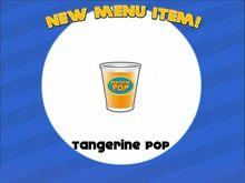Unlocking tangerine pop
