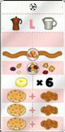Pancakeria HD Matt (Holiday)