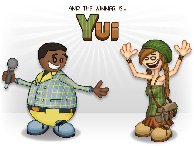 KCP14 Winner