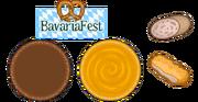 Pizzeria HD - BavariaFest Ingredients