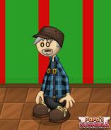 Mr Espindola Style A