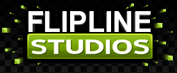 New Logo of Flipline from 2012