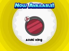 Azuki Icing
