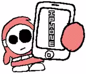 Flipnote Hatena I Ain't Got No iPhone Apple The Author Side Sudomemo YouTube