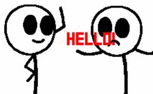 Flipnote Hatena Hello! YouTube