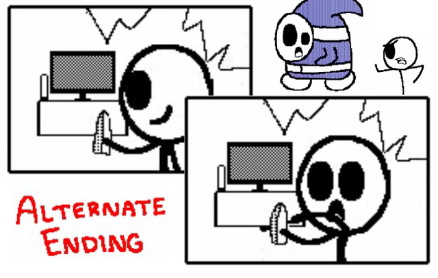 File:Flipnote Hatena GUS Alternate Ending A Call From Mario ACFM.png