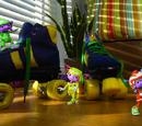 Project Rollerskates