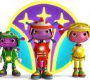Floogals (team)