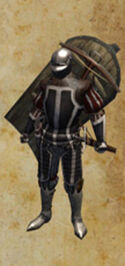 Rhodoks 7 Condottiero d'Assedio