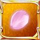 Blossom hill petal icon