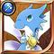 20 year old Blue Dragon