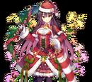 Ionocidium (Christmas)