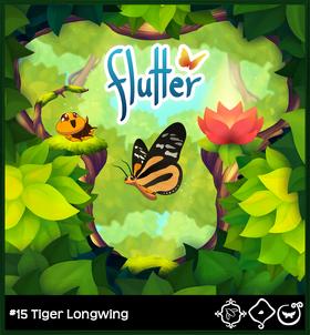 Tiger Longwing§Loading Screen