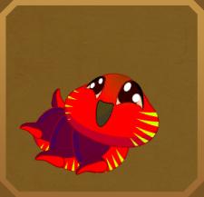 Banded Orange Awlet§Caterpillar