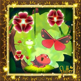Cinnabar Moth§Facebook