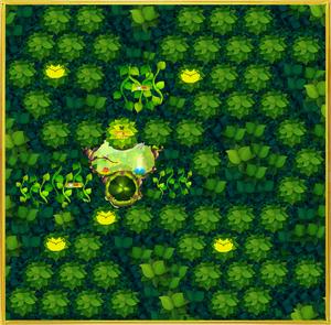 Forest§PollenFlowerSpots