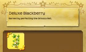 Glitch§Deluxe Blackberry & Orinoco