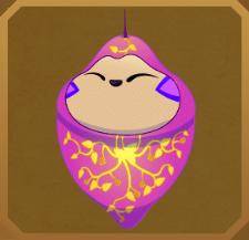 Lilac-banded Euselasia§Chrysalis