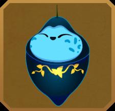Great Blue Hookwing§Chrysalis