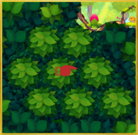 Glitch§ForestLayering3