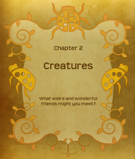 Flutterpedia§Chapter2 Creatures