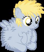 Fluffy Derpy