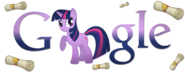 Twilight sparkle google logo install guide by thepatrollpl-d63v3d2