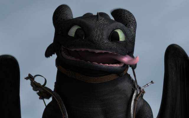 File:Toothless flying with tongue out.png