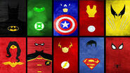 Images heroes