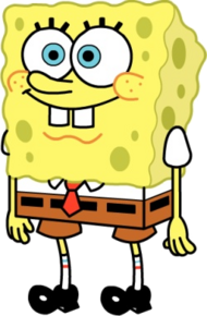 2001128-spongebob squarepants