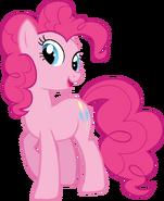 Typical Pinkie Pie