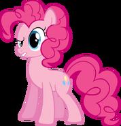 Wide-eyed Pinkie Pie