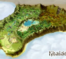 Khaldera