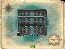 Forsaken Tower Floor 4 Map