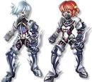 Blade/Skills