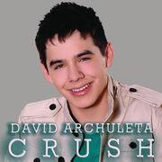 David Crush