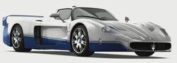 MaseratiMC122004