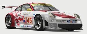Porsche45911GT32008