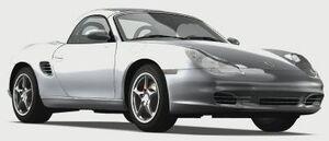 PorscheBoxster2003