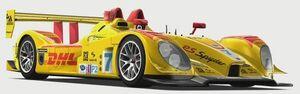 Porsche7Spyder2008
