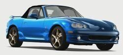 MazdaRoadster2001