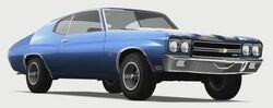 ChevyChevelle1970
