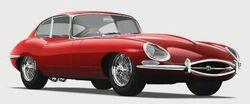 JaguarEtype1961
