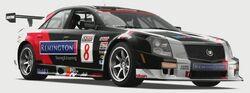 Cadillac8CTSV2008