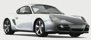 PorscheCayman2006