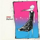 Melissa single cover