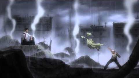 Fullmetal Alchemist Brotherhood Opening 5 HD