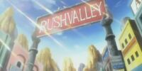 Rush Valley