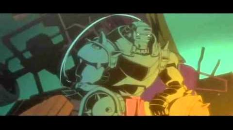 Fullmetal Alchemist Ending 1 (Kesenai Tsumi)