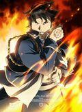 Minitokyo Fullmetal Alchemist Sc-27